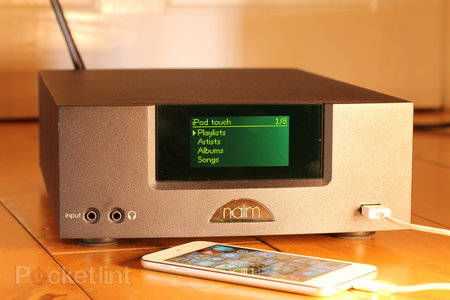 Naim UnitiQute 2 review - photo 1