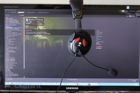 Turtle Beach Ear Force Z22 review - photo 3