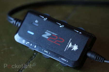 Turtle Beach Ear Force Z22 review - photo 4