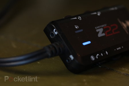 Turtle Beach Ear Force Z22 review - photo 5