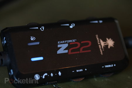 Turtle Beach Ear Force Z22 review - photo 7