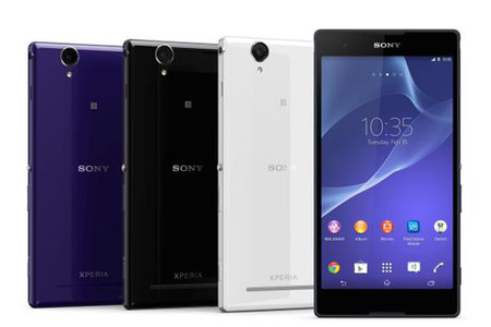 Sony Xperia T2 Ultra and T2 Ultra Dual bring big screen phablet thrills on a budget - photo 2