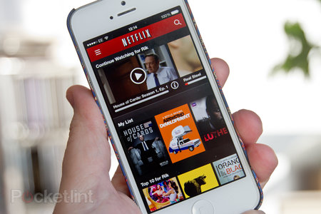 Offline viewing for Netflix 'very unlikely' ever to happen
