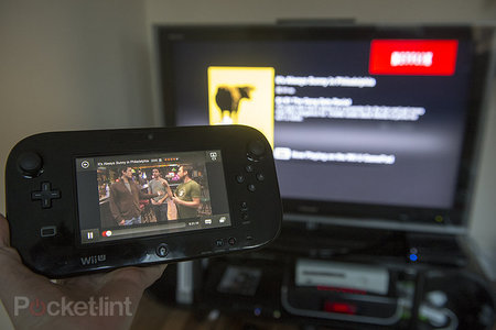 Nintendo assures Europe the Wii U TVii feature is coming