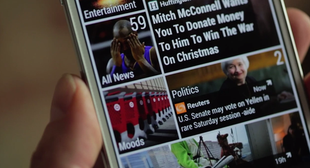 News Republic app updated with 'Smart News Recommendations' to enhance personalised news discovery