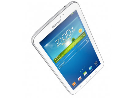 Samsung Galaxy Tab 3 Lite revealed early by mistake