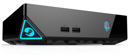 Alienware will ship its X51 Steam Machine in September