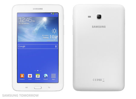 Samsung Galaxy Tab 3 Lite officially wades into 7-inch budget tablet territory - photo 1