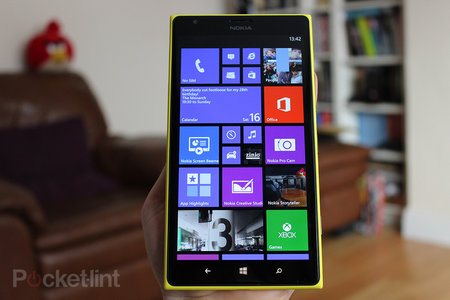 Nokia Lumia 1820 with 2K display, Snapdragon 805 incoming alongside solar powered Lumia 1525 phablet?