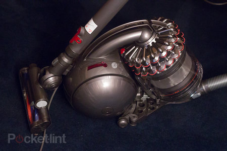 Hands-on: Dyson Cinetic DC54 Animal review