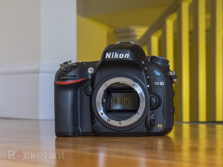 Nikon D610 review - photo 1