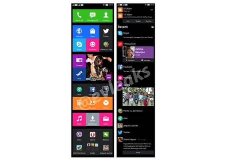 Nokia X (Normandy) release date, rumours and everything you need to know - photo 9
