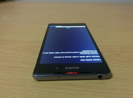 Is this the Sony Xperia Z2?