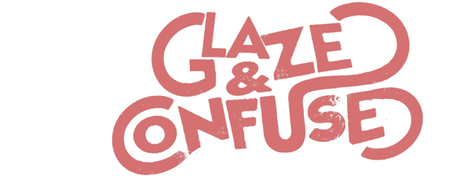 Website of the day: Glazed and Confused