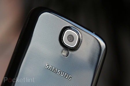 Samsung Galaxy S5 with iris scanner, 20-megapixel camera and 2K screen expected in March