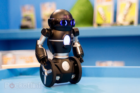 Hands-on: WowWee MiP balancing robot review (video) - photo 1
