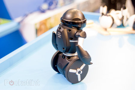 Hands-on: WowWee MiP balancing robot review (video) - photo 3