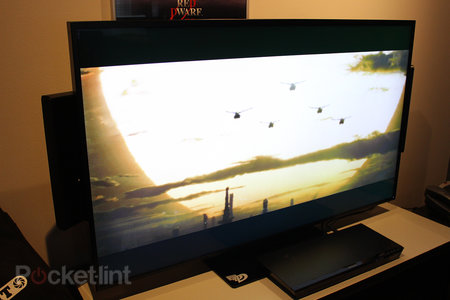 Stream Ultra-D 4K glasses-free TVs coming 2014, smartphones and tablets to follow - photo 4