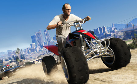 Grand Theft Auto V is coming to PC, Amazon says so