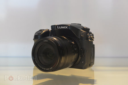 Hands-on: Panasonic Lumix GH4 review