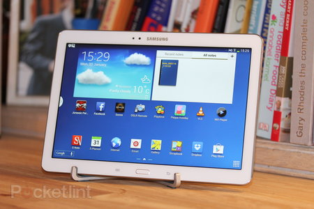 Samsung Galaxy Note 10.1 review (2014 Edition) - photo 1