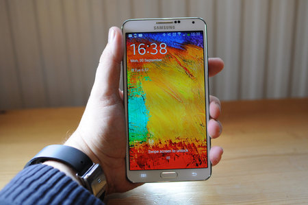 Samsung Galaxy Note 3 not working with third-party accessories following KitKat update (update)