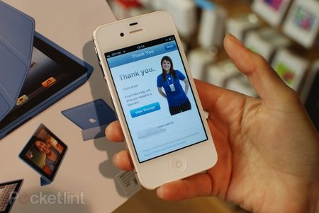 Apple said to be working on mobile payment service to rival Google Wallet, others