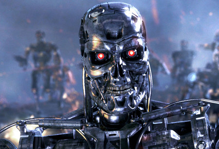 Google close to becoming Skynet after buying artifical intelligence company DeepMind