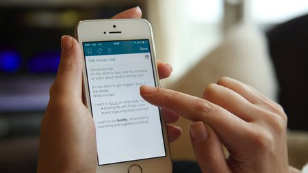 SwiftKey comes to iPhone and iPad