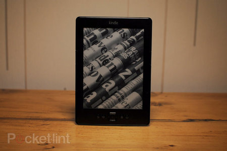 Amazon Kindle gets a price cut, now only £59
