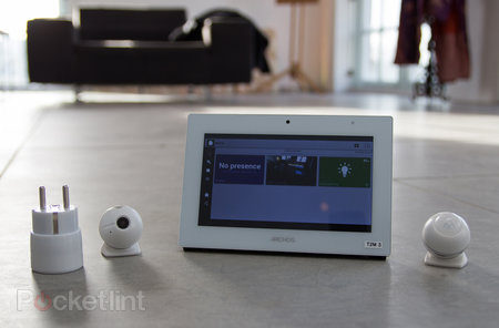 Hands-on: Archos Smart Home review - photo 1