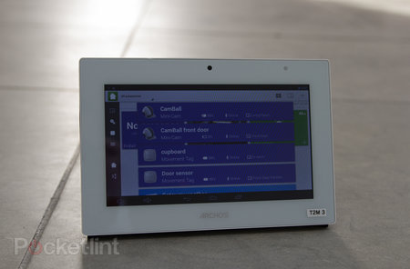 Hands-on: Archos Smart Home review - photo 6
