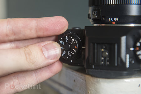 Fujifilm X-T1 review - photo 7