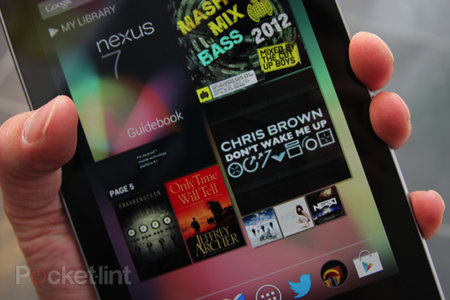 Zavvi lists a 32GB Nexus 7 for £99, 2012 model but still a great tablet