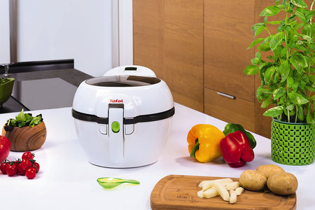 Tefal Actifry Mini launched for smaller kitchens, 21 per cent more compact, 25 per cent faster