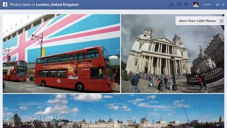 Facebook testing Graph Search on its iOS and Android apps, as mobile becomes king