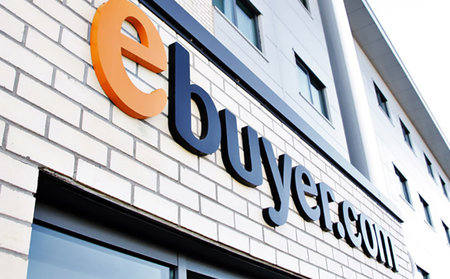 Ebuyer looks to succeed where Comet failed, considers opening UK high street stores