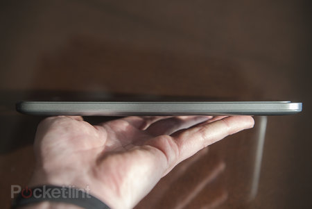 Acer Iconia W4 review - photo 5