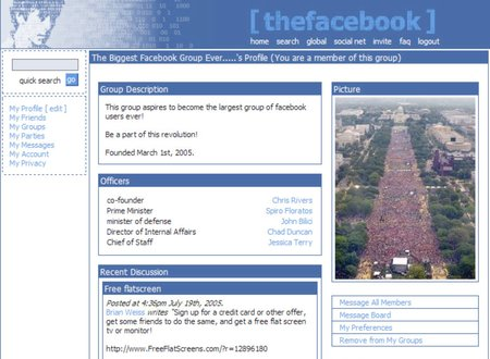10 reasons why Facebook has lasted 10 years