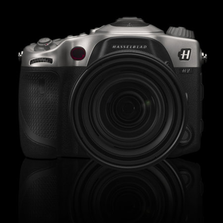 Hasselblad HV brings pro full frame photography to the enthusiast