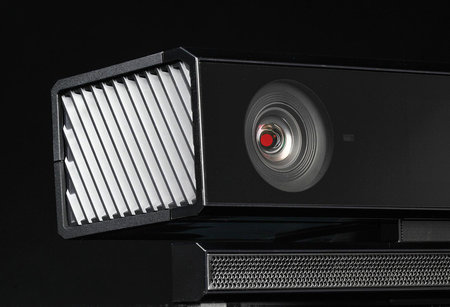 Microsoft Kinect is now guarding the Korean DMZ as first line of defence