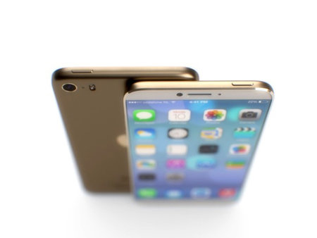 iPhone 6 tipped to have 10-megapixel camera and improved filter