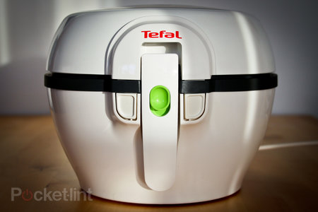 Hands-on: Tefal Actifry Mini review