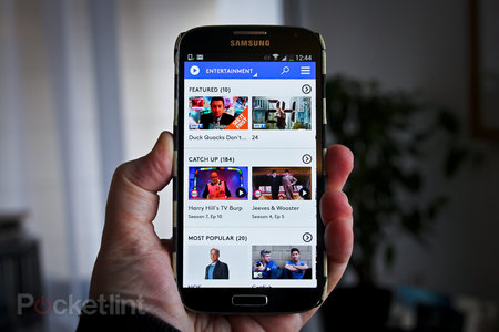 NOW TV Beta app brings Entertainment Pass and Sky Atlantic to Android, tablet support too