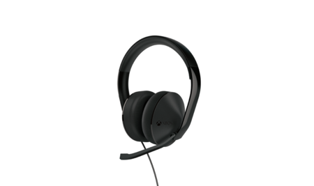 Xbox One Stereo Headset and Stereo Headset Adapter available from March