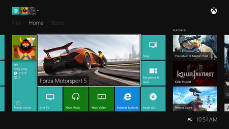 Xbox One February update delayed, will still come 'this week' though