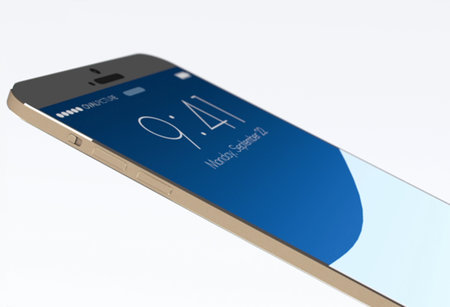 iPhone 6 spotted with larger scratch-free sapphire crystal display, expected on the iWatch