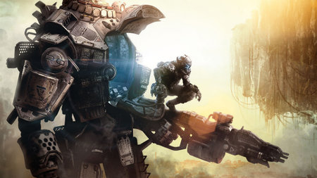 Titanfall Beta now open to all Xbox One gamers