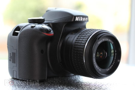 Nikon D3300 review - photo 2