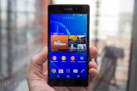 Hands-on: Sony Xperia Z2 review